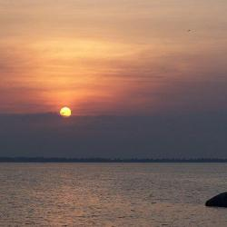 Sunset on the island is picture-perfect. But Uganda?s Buvuma Islands are far from perfection.