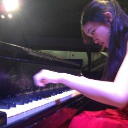 Susan Zhang, a UofSC School of Music graduate, performs as part of the 12th Annual Southeastern Piano Festival that starts Sunday (June 15) and continues next week at various locations in Columbia.
