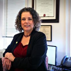 College of Social Work Dean Anna Scheyett brings her passion to help people to everything she does. She will speak about social work at an upcoming TEDxColumbiaSC event.