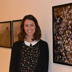 Marine Science student Julia Bennett is the winner of the University of South Carolina  2015 Photography Review Prize. Her photographs are on view at the Columbia Museum of Art through March 1.