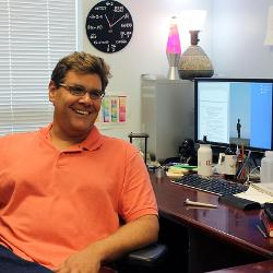 Howie Scher joined the University of South Carolina faculty after earning his bachleor's degree at the University of Rochester and doctorate at the University of Florida and completing a postdoc at the University of California, Santa Cruz.