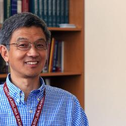 "Xiaoming Li is the SmartState Endowed Chair in Translational Clinical Research in the Arnold School of Public Health. He also is a charter member of National Institutes of Health Study Section ""Behavioral and Social Consequences of HIV/AIDS,"" 2010-16."