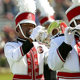 UofSC Homecoming | University of South Carolina