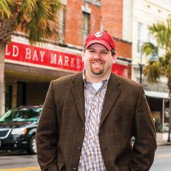 Ben Muldrow has worked with more than 300 towns and communities in 30 states, including about 50 in South Carolina.