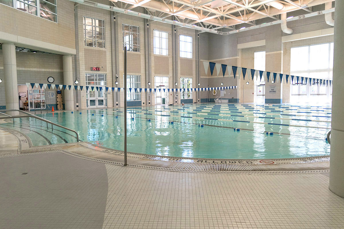 Reserve Space Campus Recreation University Of South