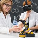 Innovative Pedagogy Grant Awardees Develop Exemplary Courses