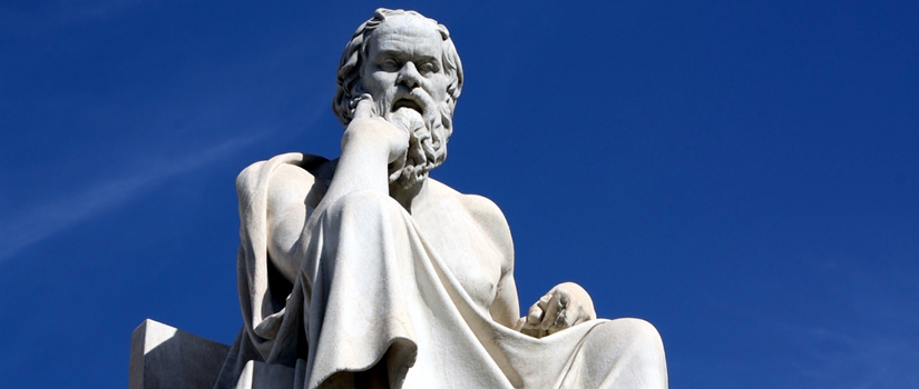 socrates definition of critical thinking 2018-6-10  socrates utilized an educational method that focused on discovering answers by asking questions from his students  socratic questioning and critical thinking.