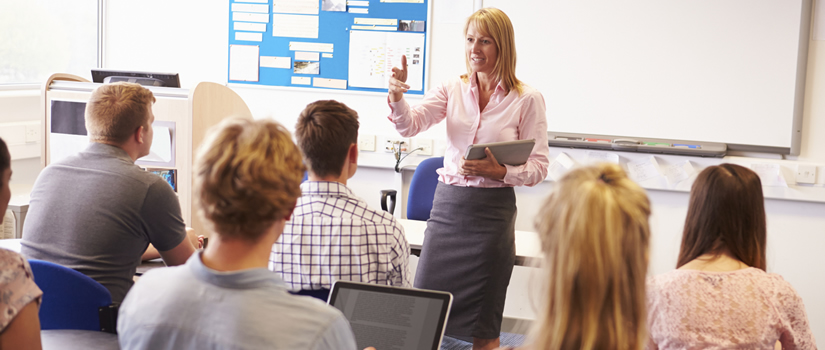 Getting Good Student Teaching Evaluations - Center for ...