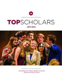 Top Scholars Annual Report