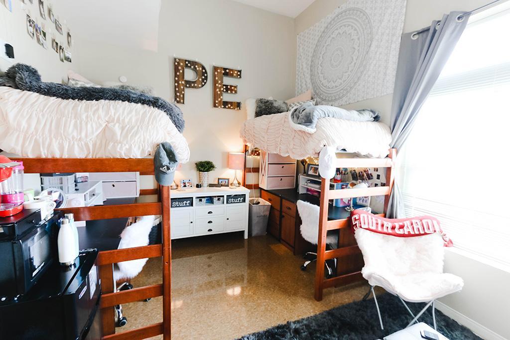 Honors Residence Housing University Of South Carolina