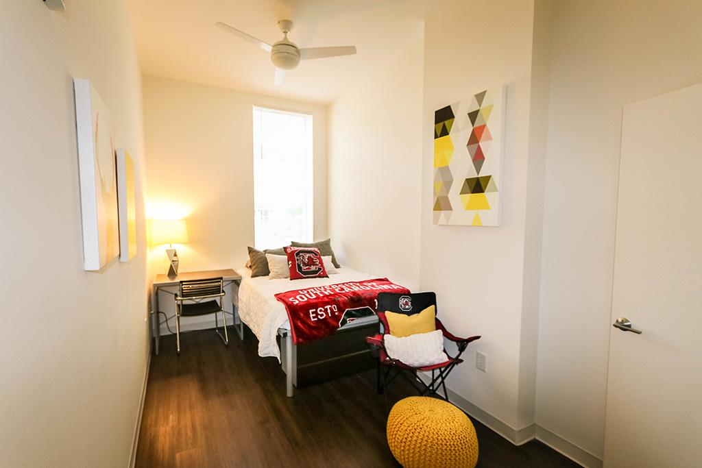 Colleges In Columbia Sc >> 650 Lincoln - Housing | University of South Carolina