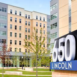 Residence Halls - Housing | University of South Carolina