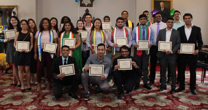 International student achievement award international - International student services office ...