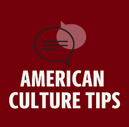 "word ""american culture tips"""