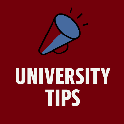 "word ""univeristy tips"""