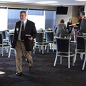 Campus leaders gather for Provost retreat