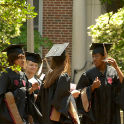 Faculty RSVP for Commencement
