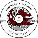 Carolina Clemson Blood Battle