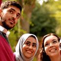 University hosts Engage America: Oman 2018