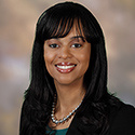 Moryah Jackson honored by Women's Rights and Empowerment Network (WREN)