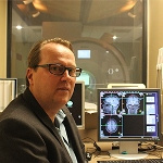 Julius Fridriksson receives an $11.1 million grant from the NIH to study aphasia recovery