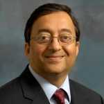 Vice President for Research Prakash Nagarkatti receives prestigious immunotoxicology award