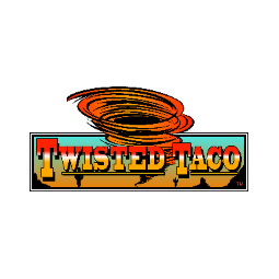Twisted Taco logo