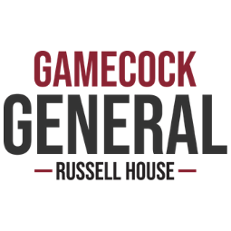 gamecock general logo