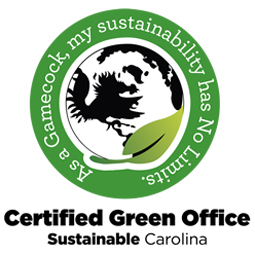 Green Office Certification logo