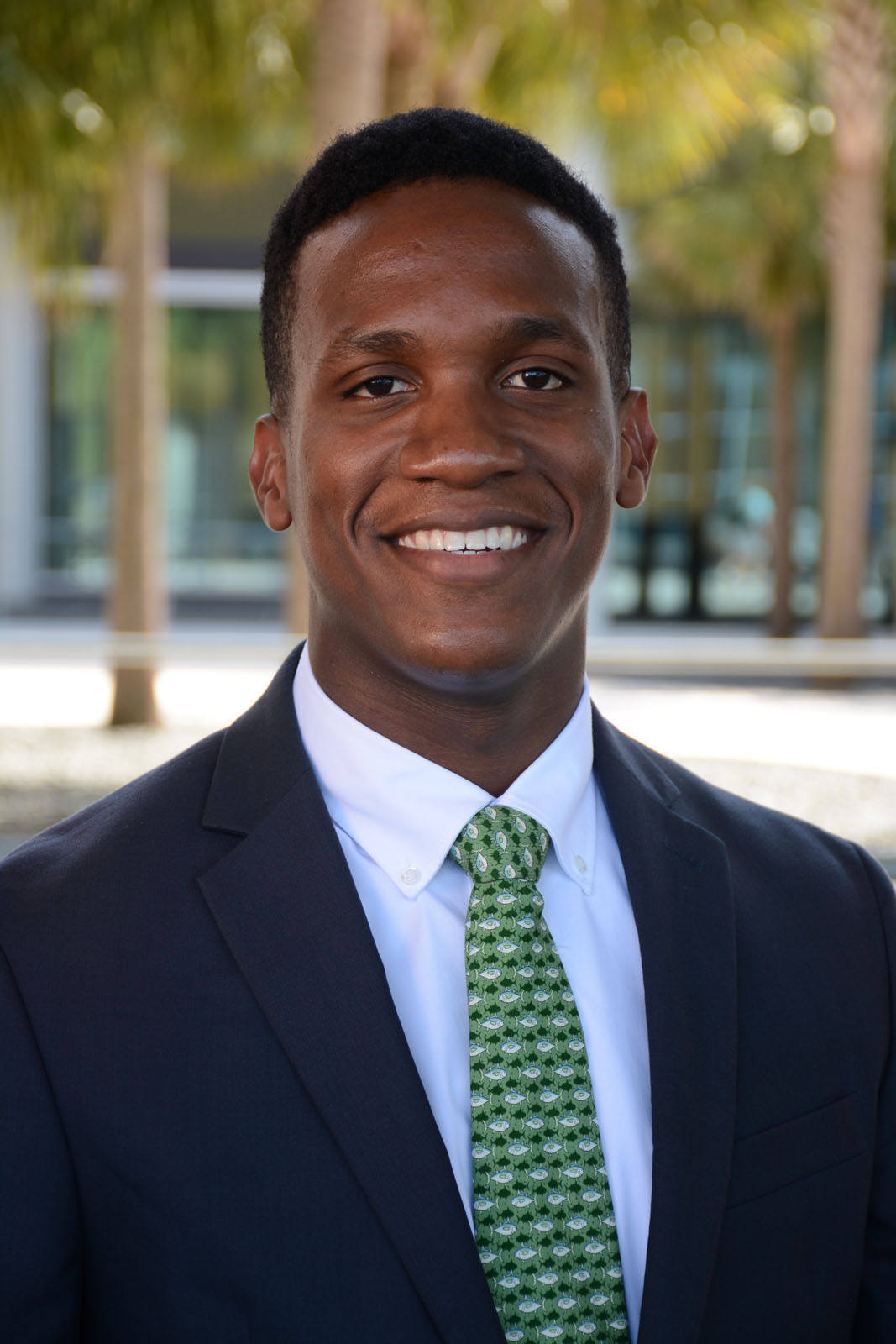 finance and marketing major wilfredo anderson