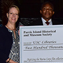 Parris Island Historical and Museum Society preserves historic film collection
