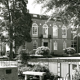Currell College