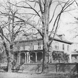 Flinn Hall