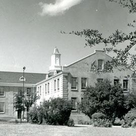 Osborne Administration Building
