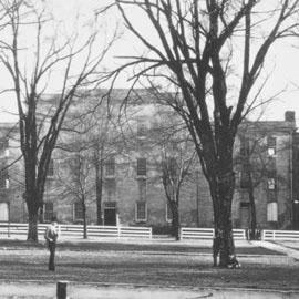 Pinckney College