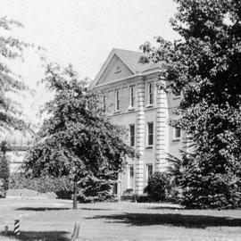 Woodrow College