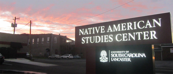 The Native American Studies Center