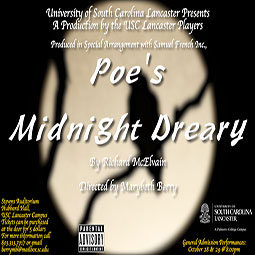 Past Production, Poe's Midnight Dreary