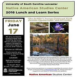 June 2016 Lunch and Learn