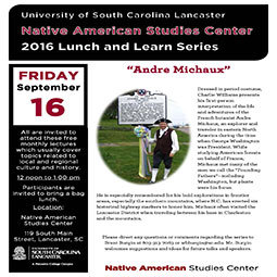 September 2016 Lunch and Learn