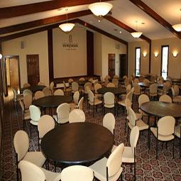 Carole Ray Dowling Community Room Usc Lancaster