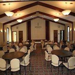 Carol Ray Dowling Community Room Usc Lancaster