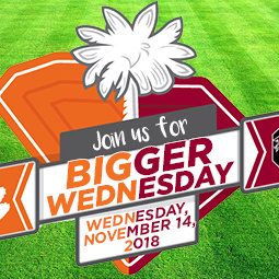 Bigger Wednesday