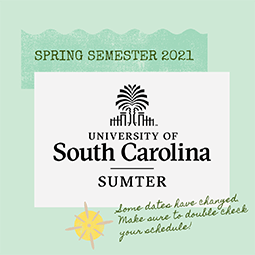 Spring Semester Changes