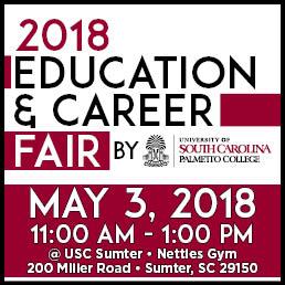 Education & Career Fair