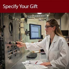 Specify Your Gift (engineering student)