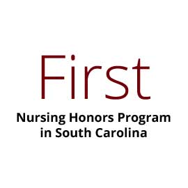 Infographic: First nursing honors college in S.C.