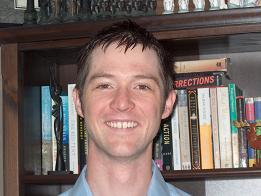 Photo of Aaron