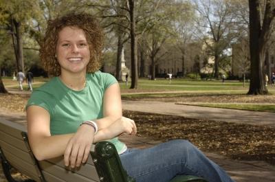 Photo of Alison