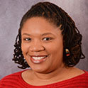 Meet Prof. Qiana Whitted, our new AFAM Studies director: